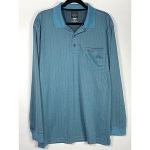Greg Normal for Tasso Elba Long Sleeve Shirt NWOT